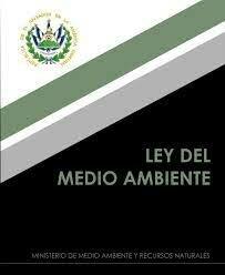 LA LEY DEL MEDIO AMBIENTE DE 1998