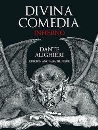 """Publicación de """"La Divina Comedia"""" de Dante Alighieri"""