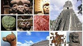 Civilizaciones del México prehispánico tarea timeline