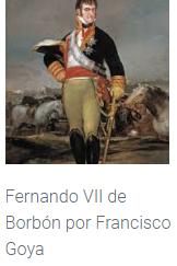 Restauración monárquica. Derrota de Napoleón.