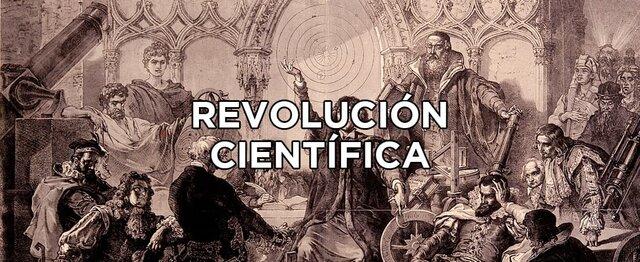 El Revolución Científica