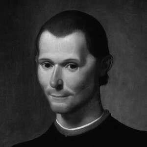 Nicolás Maquiavelo (Florencia, 1469- 1527)
