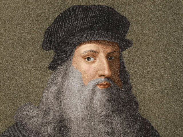 Leonardo da Vinci of the Renaissance Reformation Era 1452-1519