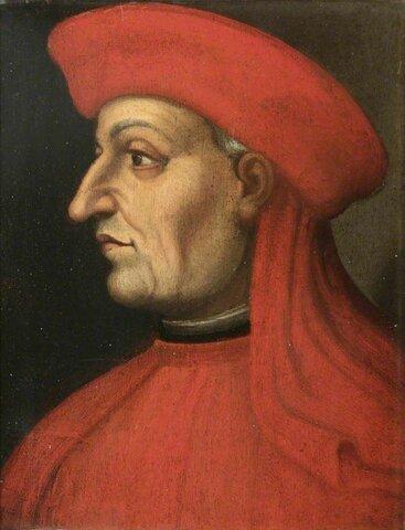 Leonardo Bruni (1374-1444)