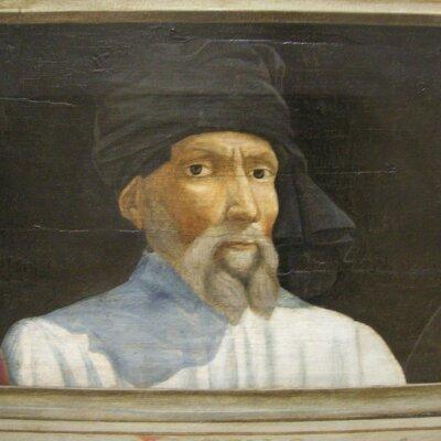 Donatello (1386–1466)