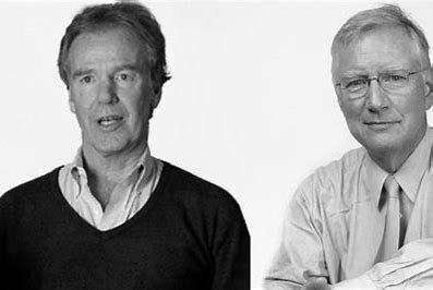 Thomas J. Peters y Robert Waterman