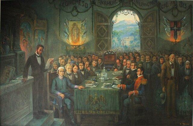 Congreso de Anáhuac