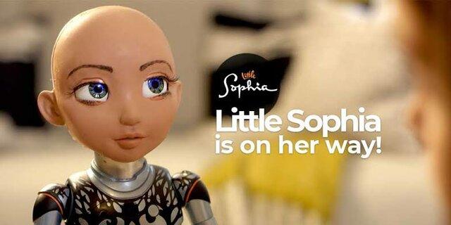 Little Sophia