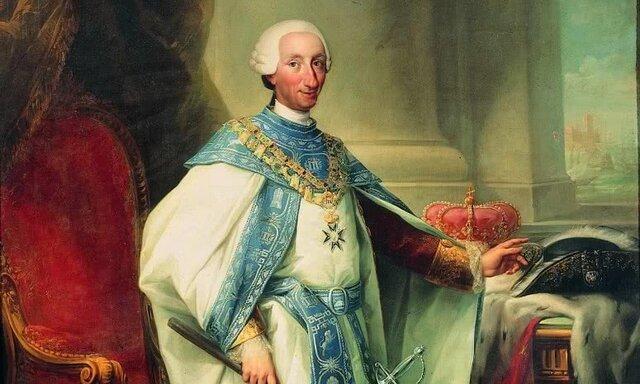 Crisis en la Corona española.