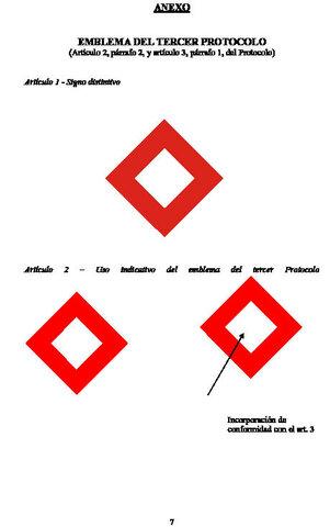EL TERCER PROTOCOLO