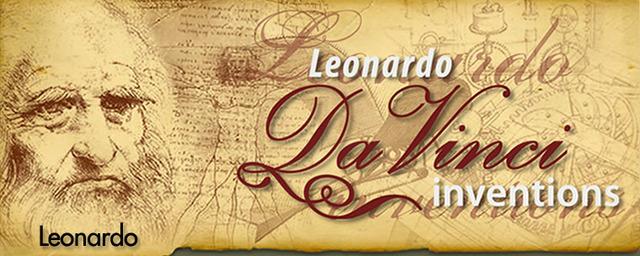 Flying Machines- Famous Inventions of Leonardo da Vinci (Part 1/3)
