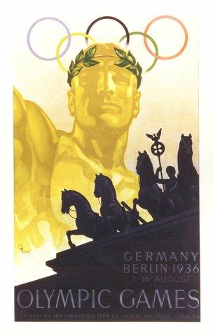 BERLÍN 1936