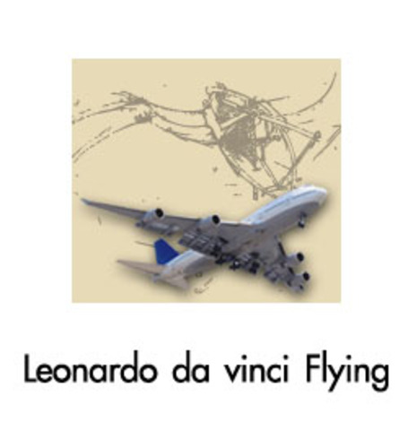 Flying Machines- Famous Inventions of Leonardo da Vinci (part 2/3)