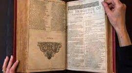 ENGLISH LANGUAGE HISTORICAL PROCESS timeline