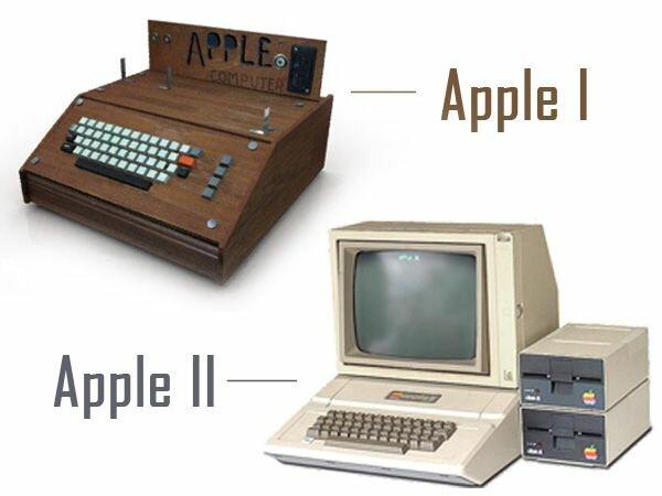 Apple (1976)