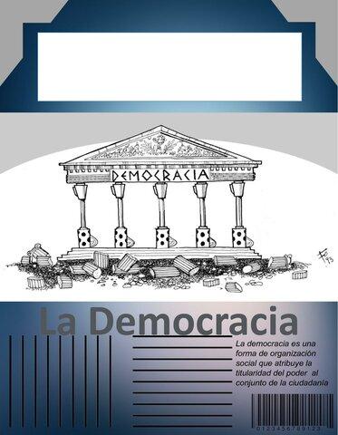 El Humanismo Democrático