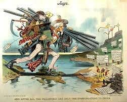 Guerra Estados Unidos - Filipinas (1899 -1902)