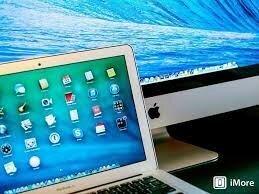 Mac OS X Mavericks 10.9.