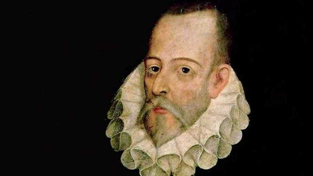 Miguel de Cervantes (1547-1615)