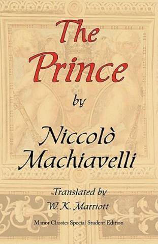The Prince- Niccolo Machiavelli (Part 2/3)