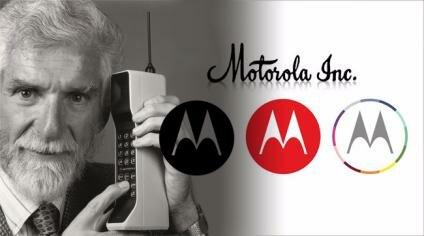 Martin Cooper, investigador de Motorola