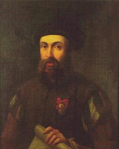 Ferdinand Magellan: World Explorer (Part 1/3)