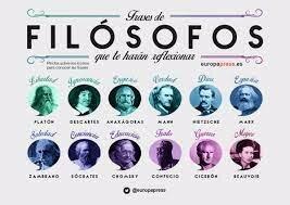 Importantes pensadores y humanistas del barroco en el mundo