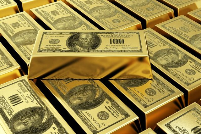 El patrón de moneda de reserva.