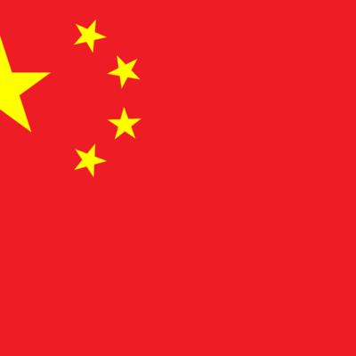 Arte China timeline