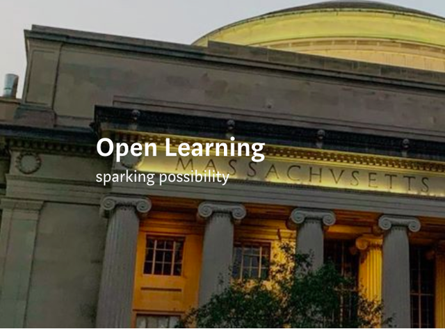 Historical Roots of Open Learning