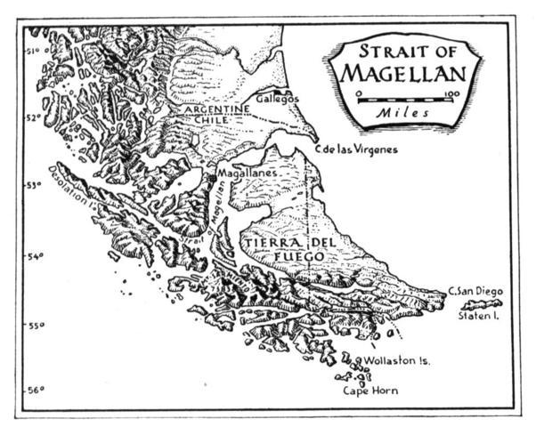 Ferdinand Magellan: World Explorer (Part 3/3)