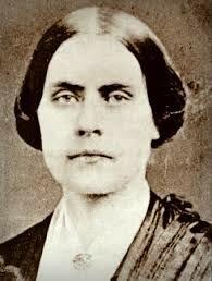 Susan B. Anthony of the Age of Progress Era 1820-1906