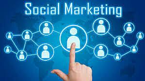 Era del Marketing Social
