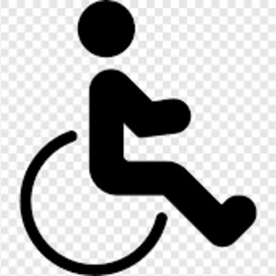 Línea del tiempo historia de la discapacidad y personas con discapacidad  timeline