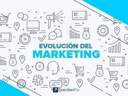 Evolución y construcción de marca