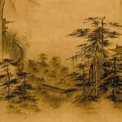 Características Generales del Arte chino timeline