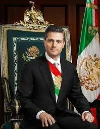 Enrique Peña Nieto (2013 - 2018)
