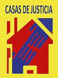 Decreto 1477 de 2000. Programa Nacional Casas de Justicia
