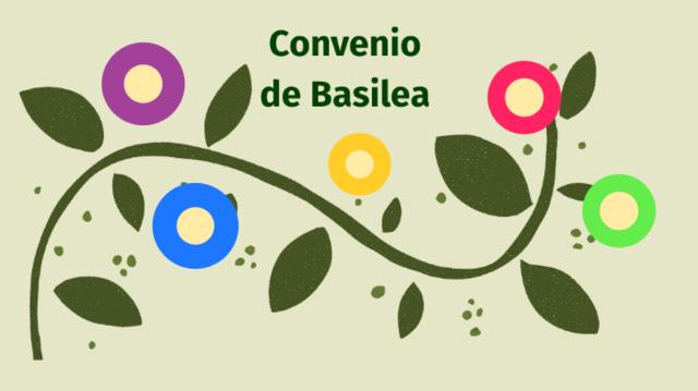 La Convención de Basilea