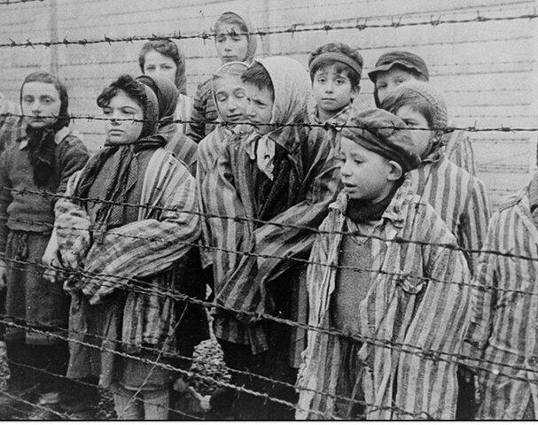 The Holocaust pt.2