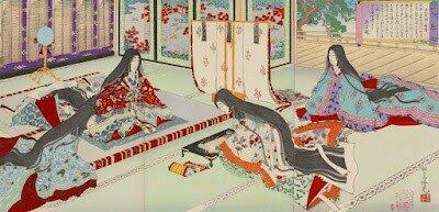 Japón: Período Nara