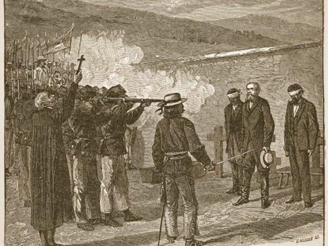 Fort Goliad Massacre
