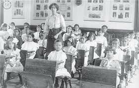 LA EDUCACIÓN EN EL PERIODO REVOLUCIONARIO