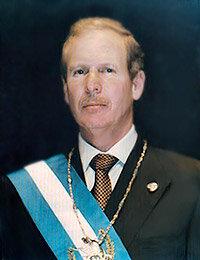 Nuevo gobierno, encabezado por Álvaro Arzú Irigoyen