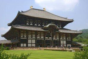 Japón: Templo Tōdai-ji