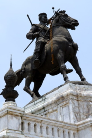 The Great warrior King Naresuan of Ayutthaya Kingdom (Part 1/3)
