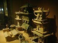 China: Dinastía Han.