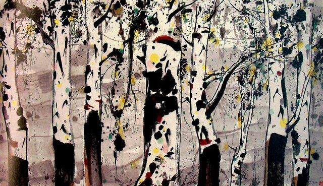 Arte moderno o contemporáneo (1976-2021)