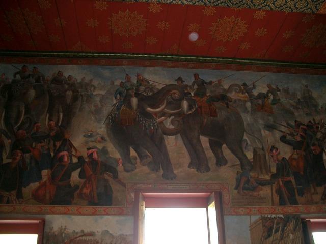 The Great warrior King Naresuan of Ayutthaya Kingdom(Part 2/3)