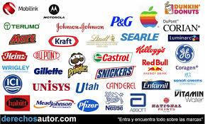 Legislación de marcas